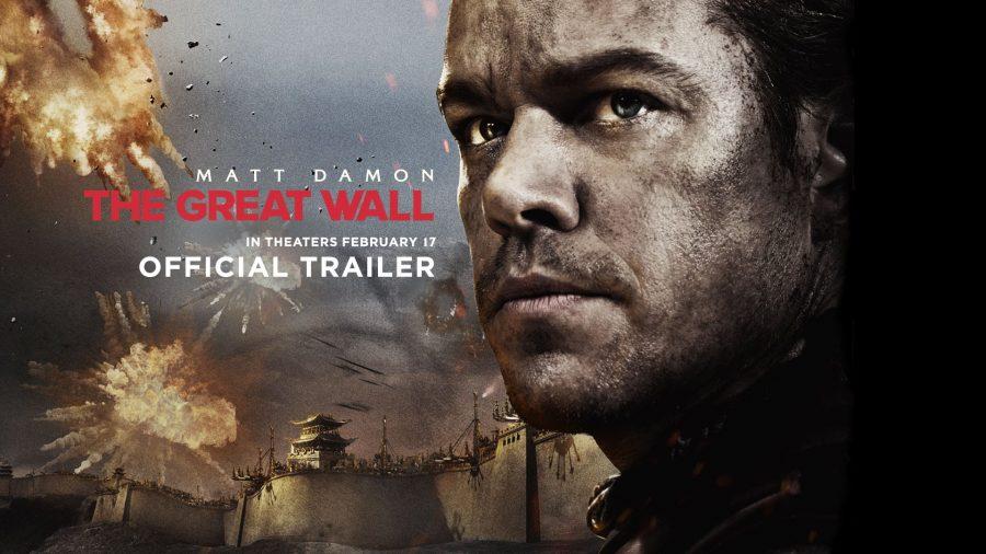 The Great Wall Is Matt Damon's Worst Film Yet