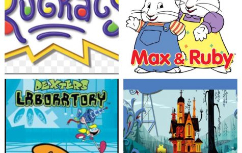 10 Forgotten Kids' Shows