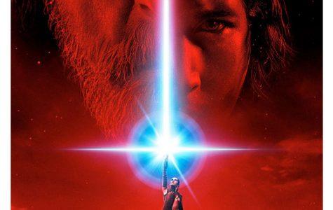 The Last Jedi Teaser Trailer