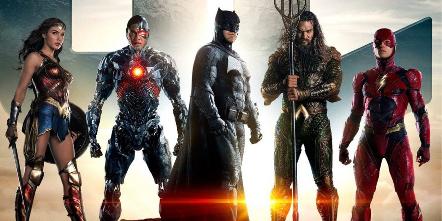 See what Chris Beauchamp uncovers as he gives a sneak peak at what the new Justice League trailer delivered audiences.