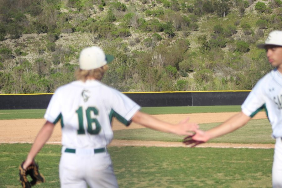 Sage Baseball Looks For Their First Sweep