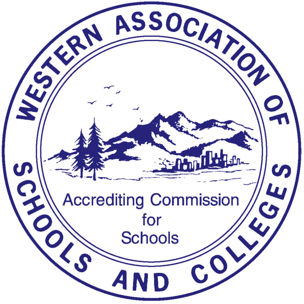 Senior Beau Prince recaps the recent WASC evaluation and results.