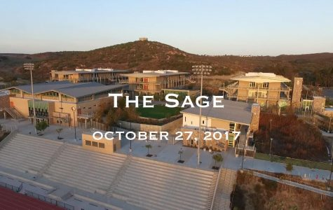 The Sage: October 27, 2017