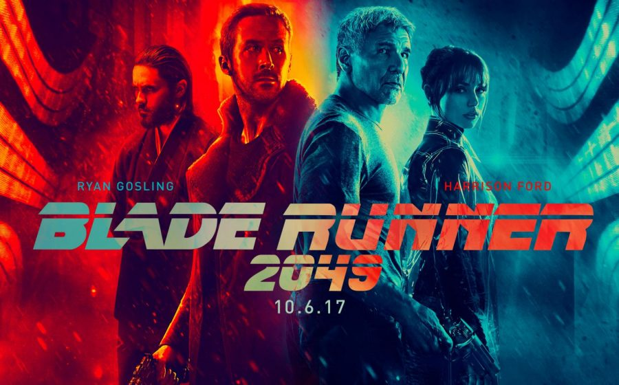 Wish to be transported to another world for 2 hours and 45 minutes? Watch Blade Runner 2049