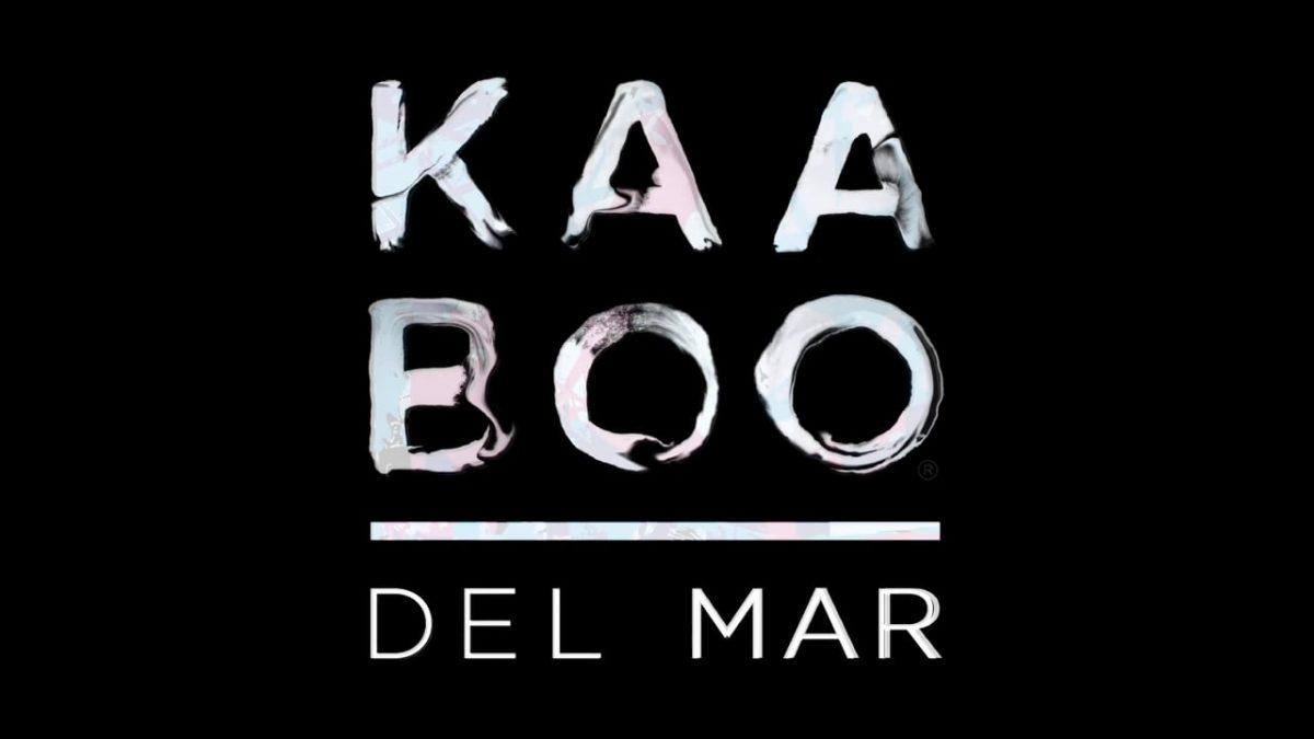 KAABOO Del Mar logo.