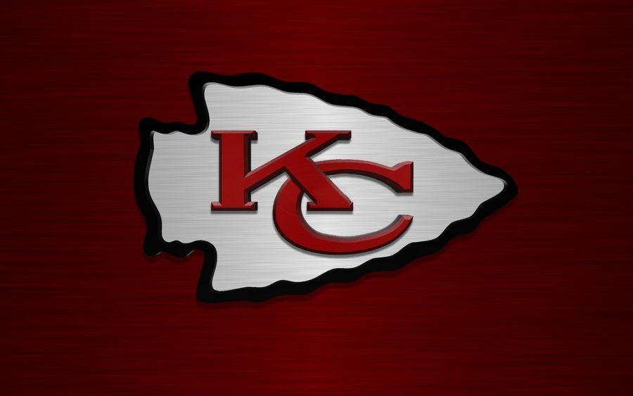 NFL Kansas City Chiefs Team Logo