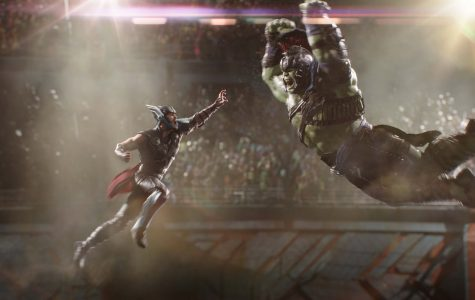 """Thor: Ragnarok"" is Superhero Greatness"