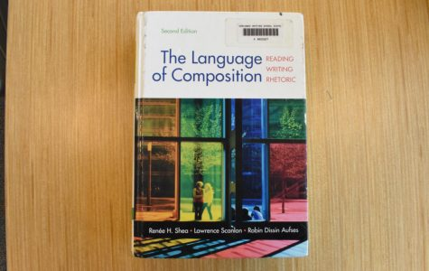 English Language & Composition