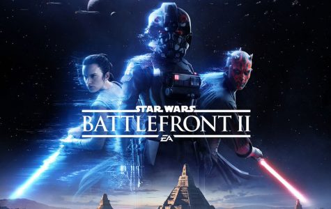 A Review of EA Star Wars Battlefront II and The Victory of The Consumer