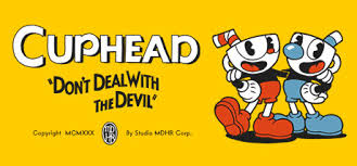 Cuphead: No It's Not Like Dark Souls