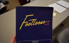 "Theatre Releases ""Footloose"" Cast"