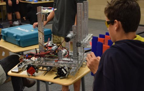 Building Robots and Lifelong Skills