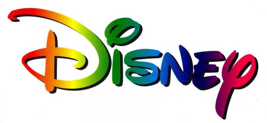 Original Disney logo