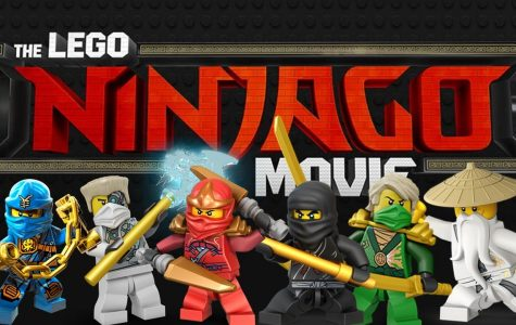 Lego Ninjago Isn't Worth Your Money