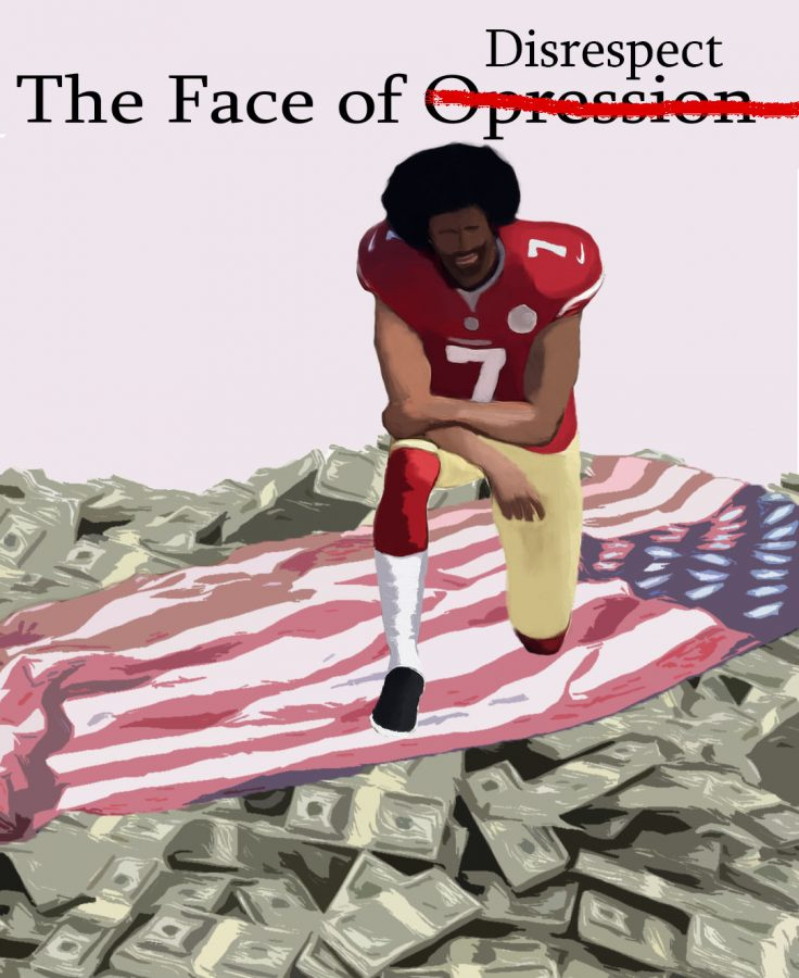 Is it Appropriate to Kneel During the National Anthem?