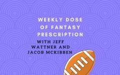Weekly Dose of Fantasy Prescription: Episode 1