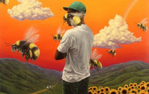"""Flower Boy"" is Tyler, the Creator's best album to date."