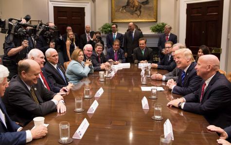 Trump's New Tax Plan Benefits the Rich