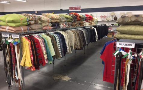 Best Thrift Stores in North County