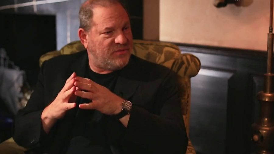 Hollywood Celebrities for the past three weeks have been coming out about the famous producer, Harvey Weinstein and his history of sexual assault.