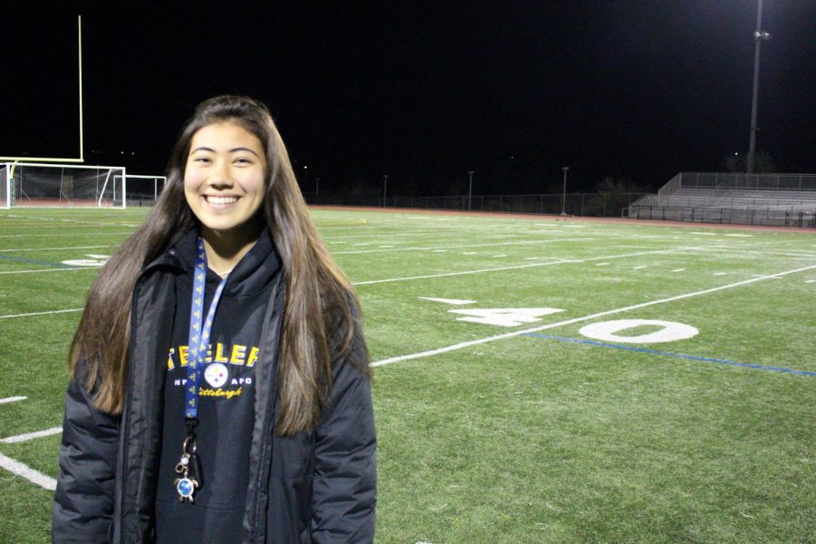 Bailee Brennan is excited for next year to come as she will be playing D1 soccer at San Diego's very own UCSD. But, she must first focus on getting her team to a CIF Championship.