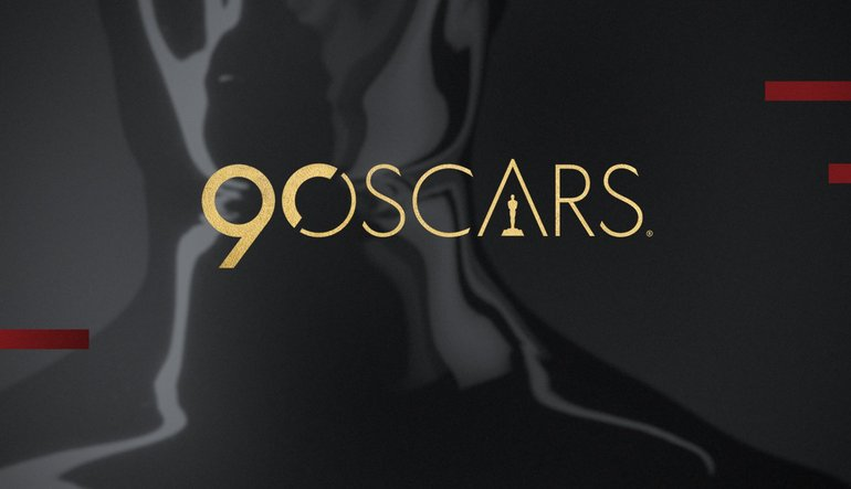 The official nominations for the 90th Academy Awards were announced on Tuesday, January 23rd. Courtesy of http://www.oscars.org/
