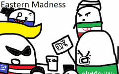 Sage Pol Episode 2: Middle-Eastern Madness