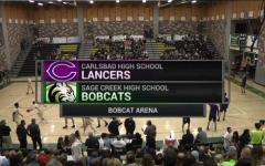 CHS vs SCHS 1-26-18 Boys Varsity Basketball Game Livestream