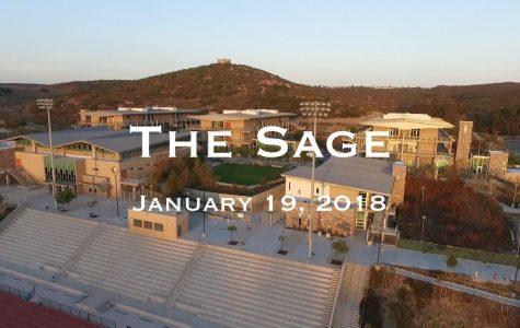 The Sage: January 19, 2018