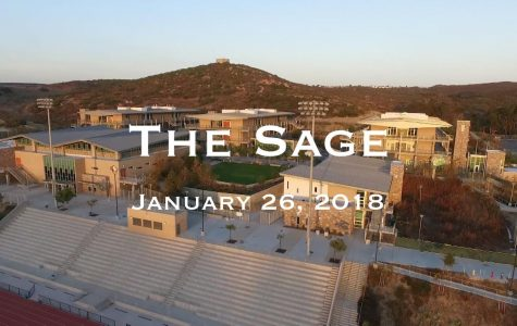 The Sage: January 26, 2018