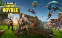"""Fortnite"" Frenzy Storms the World"