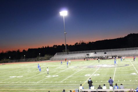 Boys Soccer Beats O'Farrell Charter to Advance in CIF