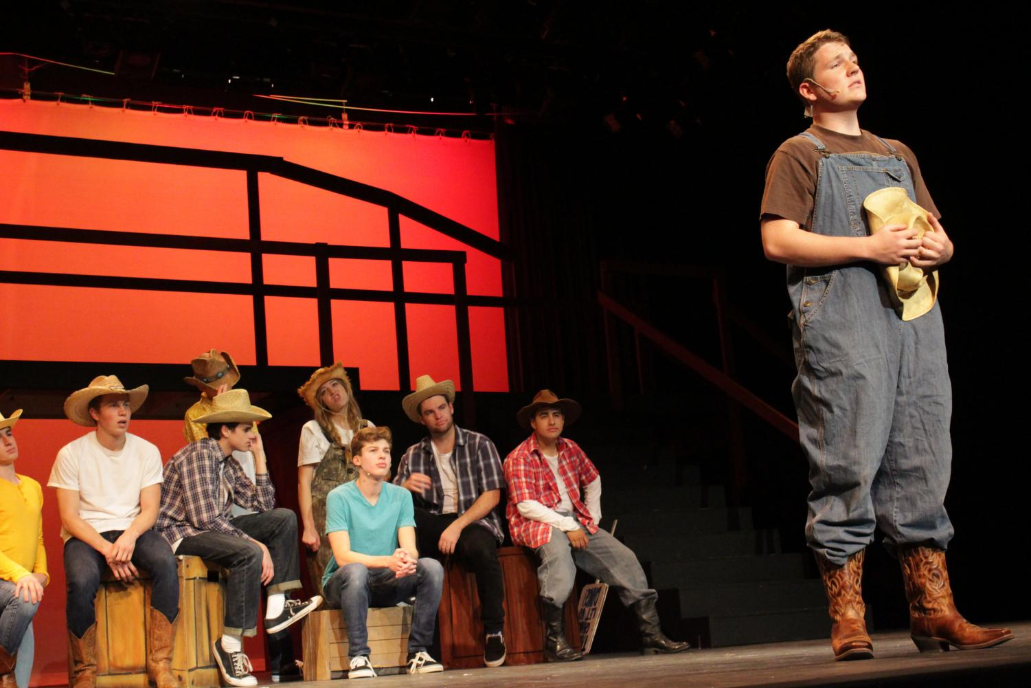 Footloose+Premiere+Displays+Student+Talent