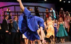 Footloose Premiere Displays Student Talent