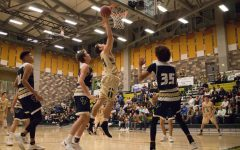 Bobsquad and Winter Sports Persevere through Hoopcoming