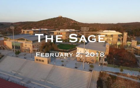 The Sage: February 02, 2018