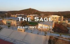The Sage: February 09, 2018
