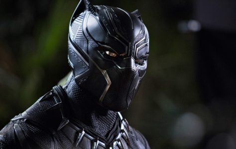 Black Panther Review: It's Another MCU Movie