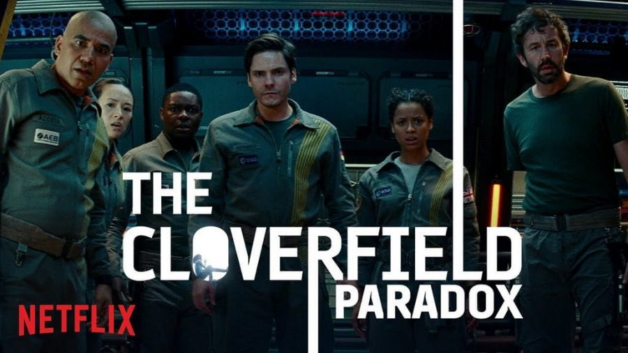 The+awfully+stereotypical+cast+of+%E2%80%9CThe+Cloverfield+Paradox%E2%80%9D+stares+vividly+across+the+4th+Wall+into+the%0Aviewers%2C+speculating+on+why+they+would+be+watching+such+a+bad+movie.%0ACredit+to+Flickr