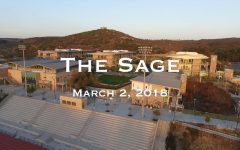The Sage: March 02, 2018