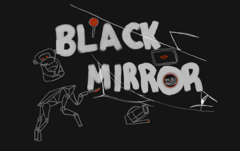 Black Mirror Reflects What is Inherently Wrong With Our Society