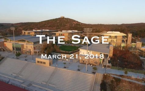 The Sage: March 21, 2018