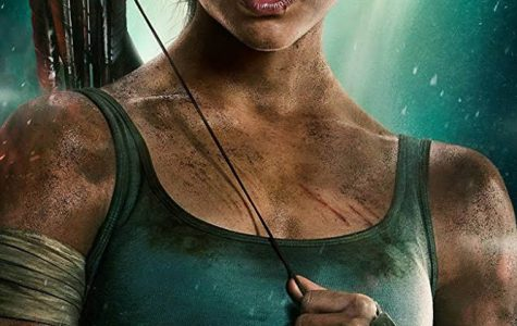 Tomb Raider 2018: One of the Best Video Game Movies to Date