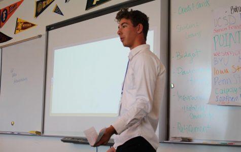 Genius Project Forum Showcases Student Passion
