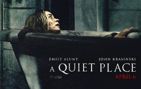 A Quiet Place Review: A True Modern Horror
