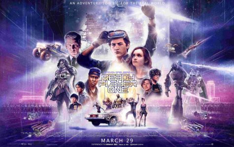 Ready Player One Review: The Return Of The King