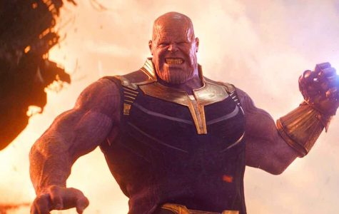 Avengers: Infinity War Review: A Flawed Satisfying Entry