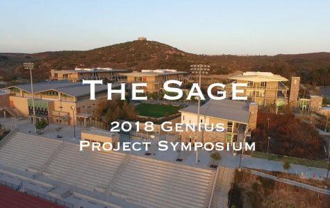 2018 Genius Project Symposium LIVESTREAM