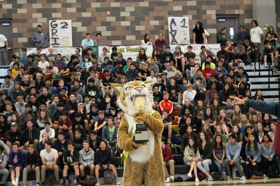ASB Budget Breakdown: Here's How Your Student Government Decides to Spend Your Money