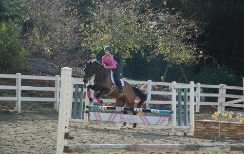 Sophia Vanslyke: A Journey From Hip Dysplasia to Horseback Riding